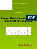 Atoms, Molecules, and Elements