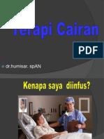 Presentation Terapi Cairan 1234