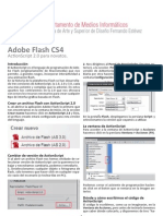 Adobe Flash - Action Script 2.0 Para Novatos