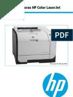 Impresora Hp 1515n