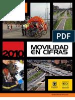 Movilidad en Cifras 2010