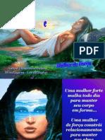 Mulher Forte e Mulher de Forca