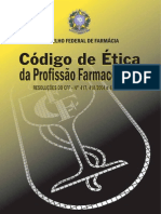 Código de Ética CFF
