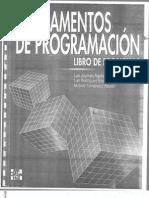 Fundamentos de Programacion Libro de Problemas Luis Joyanes