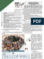 Conceitos e Teorias Populacionais