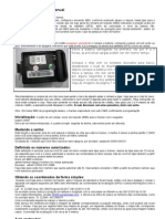 Manual RastreadorTracker Tk102