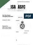 National Post Obtains Report on MV Sun Sea