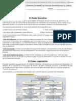 Material Complementario Historia 6° Democracia y Participación