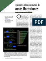 Genomas bacterianos