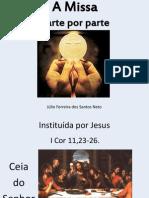 Liturgia Missa