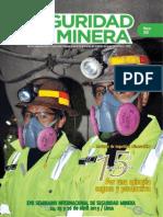 Seguridad Minera - Edición 102