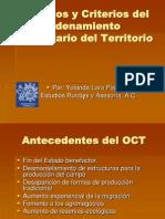 2826Principios y Criterios de Ordenamiento Territorial