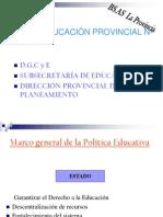 elaborar proyecto institucionbal