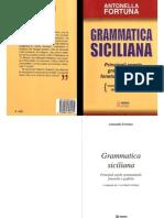 Lingua Siciliana (Sicilian Grammar)