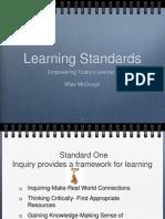 the Standards McGough-1