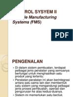Control Sysyem Ii_fms