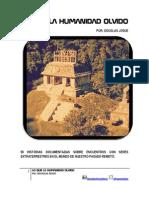 Lo Que La Humanidad Olvido PDF