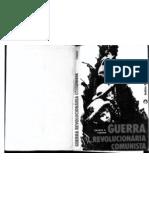 GUERRA REVOLUCIONARIA COMUNISTA