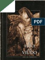 81227193 El Hijo Del Viudo Miguel Serrano F