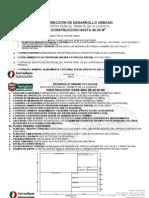 Lista de Requisitos Completa Para Permisos de Obra