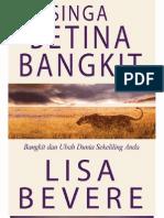 Bahasa Singa Betina Bangkit Buku