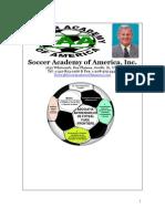 Youth National & International Performance Football Academy - 2013