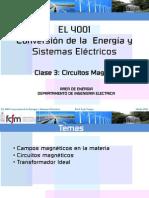 Clase 3-Circuitos Magneticos