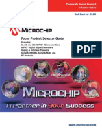 Microchip-focus Product Selector Guide