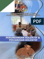 Perundingan & Perjanjian Kolektif