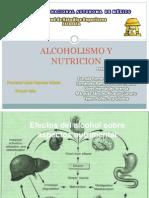 _Alcoholismo nutricion