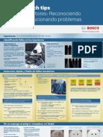 Bosch Tips Inyectores
