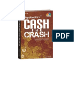 Cash the Crash- CNBC Best seller