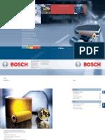 Bosch Filtros