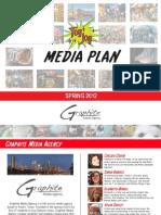 Toy Joy Media Plansbook