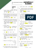 Numeros Fraccionarios CEPU 2013-III