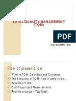 TQM Presentation - Copy