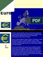 Presentacion Euros
