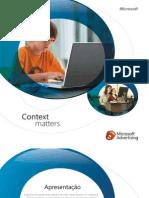 Booklet - Context Matters