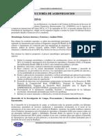 3. Consultoría de Agronegocios_Resumen Ejecutivo