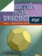 Geometria ParaIngenieros I