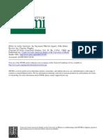 Elites in Latin America by Seymour Martin Lipset; Aldo Solari - Wagley