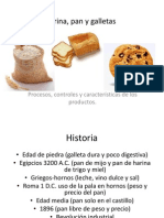 Harina Pan Galletas