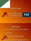 ER Chest Pain