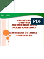 Informe Avance de Obra Mall Plaza