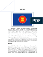 association of south east asian nation