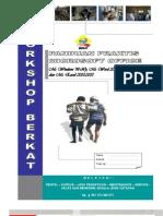 Buku Panduan Belajar Komputer Untuk Formula