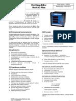 K0004 - Multimedidor Mult-K Plus (Rev 9.2)
