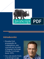 1. Presentacion JavaScript