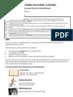 Conformity Essay Assessment