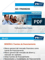 Sesion 6 Fuentes de Financiamiento
